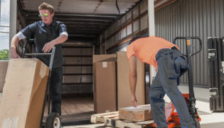 Gig Harbor Commercial & Office Moving